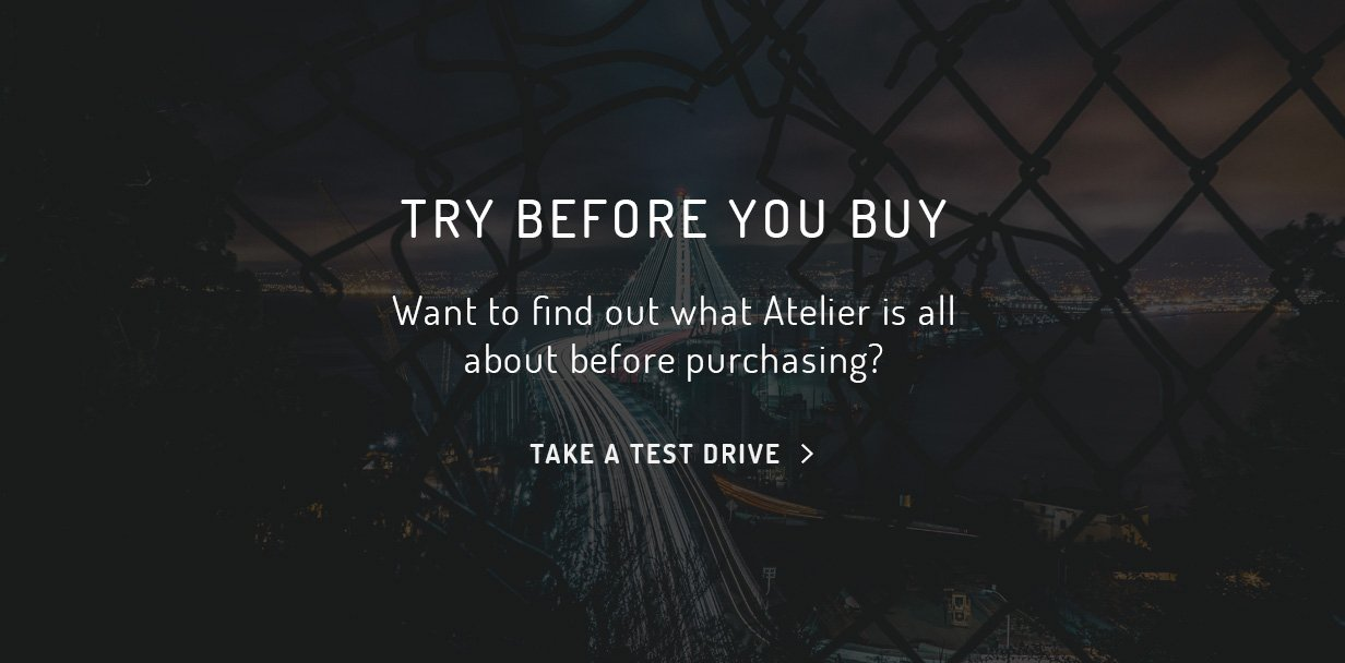 Atelier - Creative Multi-Purpose eCommerce Theme - 2